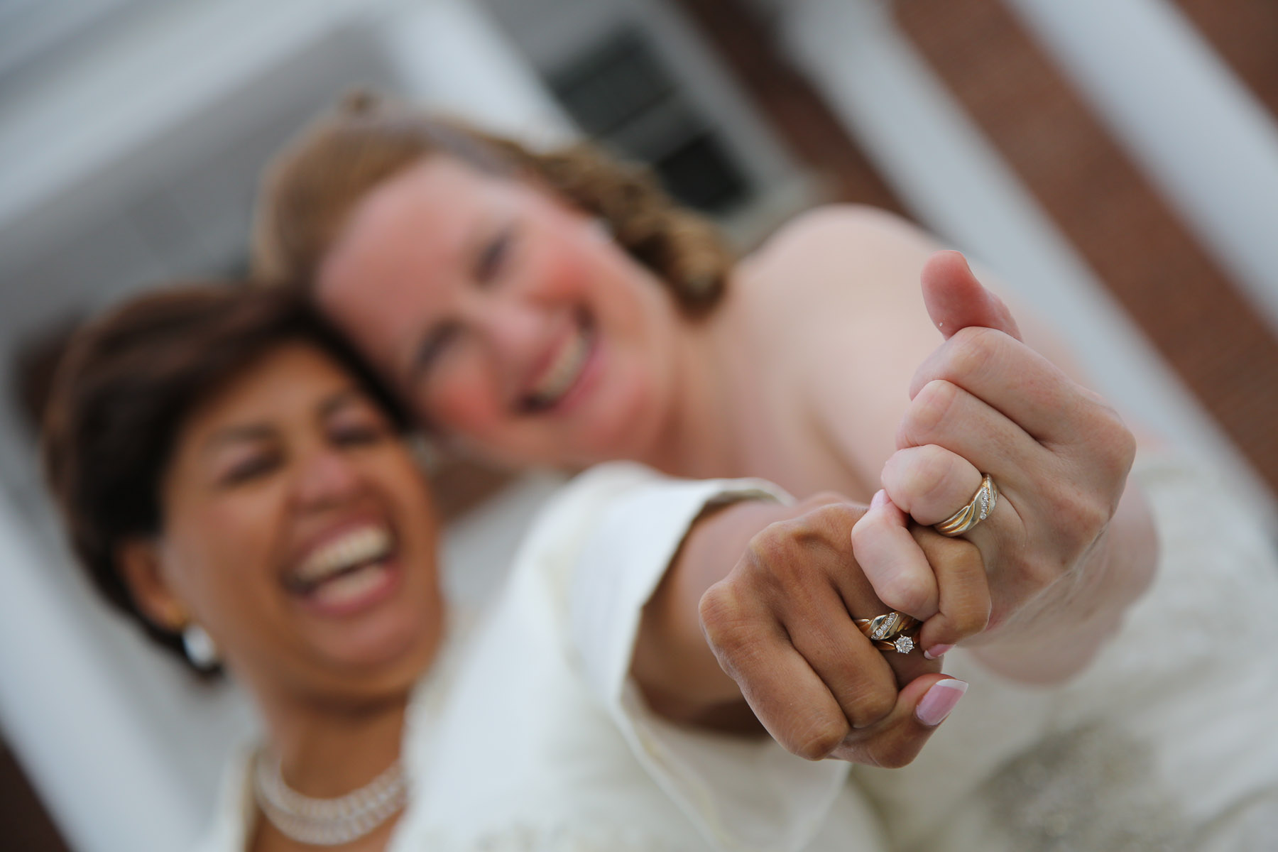 LGBT Gay Wedding Photographer in New York New Jersey